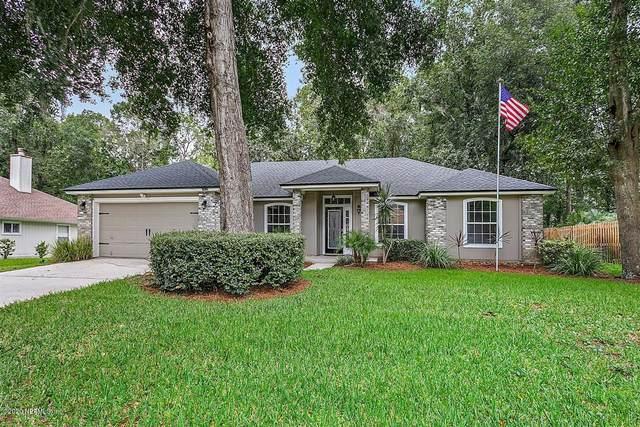 1037 Arcaro Ct, Jacksonville, FL 32218 (MLS #1074015) :: Menton & Ballou Group Engel & Völkers