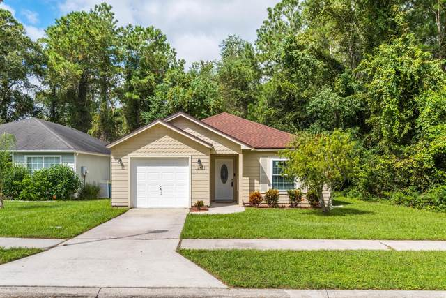 1248 Homard Blvd E, Jacksonville, FL 32225 (MLS #1074016) :: Berkshire Hathaway HomeServices Chaplin Williams Realty