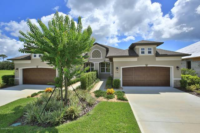 3201 Bailey Ann Dr, Ormond Beach, FL 32174 (MLS #1074019) :: The Perfect Place Team