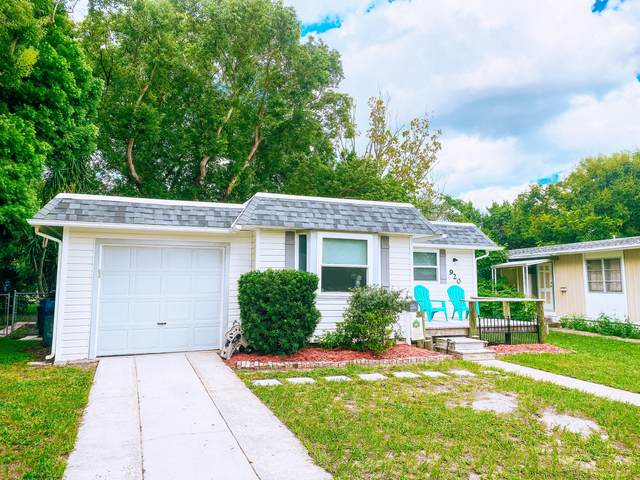 920 Palermo Rd, St Augustine, FL 32086 (MLS #1074021) :: The Newcomer Group