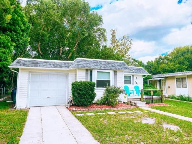 920 Palermo Rd, St Augustine, FL 32086 (MLS #1074021) :: CrossView Realty
