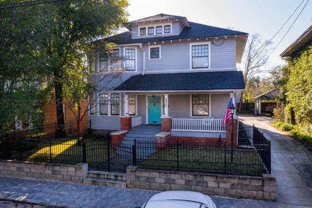 2342 Park St, Jacksonville, FL 32204 (MLS #1074026) :: EXIT Real Estate Gallery
