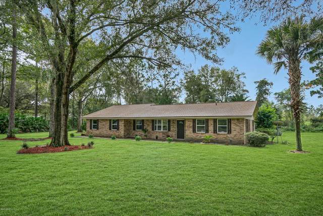 3515 Toms Ct, GREEN COVE SPRINGS, FL 32043 (MLS #1074028) :: The Perfect Place Team