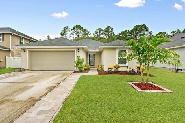 2190 Chandlers Walk Ln, Jacksonville, FL 32246 (MLS #1074029) :: The Hanley Home Team