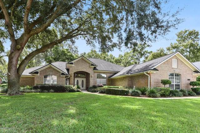 3054 Southern Hills Cir W, Jacksonville, FL 32225 (MLS #1074036) :: Homes By Sam & Tanya