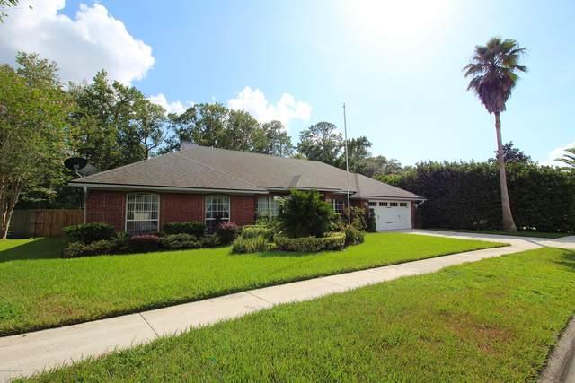 5020 Marble Egret Dr S, Jacksonville, FL 32257 (MLS #1074049) :: Homes By Sam & Tanya