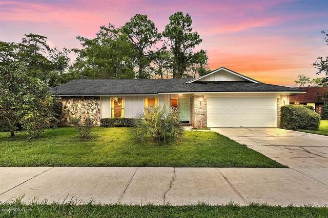 3435 Chrysler Dr, Jacksonville, FL 32257 (MLS #1074053) :: Homes By Sam & Tanya