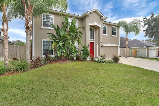 12371 Arrowleaf Ln, Jacksonville, FL 32225 (MLS #1074056) :: Homes By Sam & Tanya