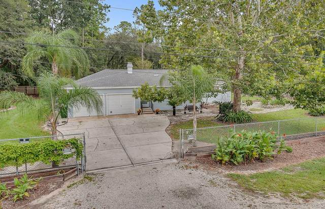 4765 Mara Dr, Jacksonville, FL 32258 (MLS #1074058) :: Keller Williams Realty Atlantic Partners St. Augustine