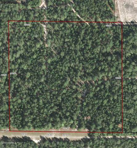 000 Almond Ct, Keystone Heights, FL 32656 (MLS #1074059) :: Noah Bailey Group