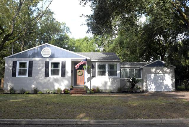 2825 Cherokee Cir E, Jacksonville, FL 32205 (MLS #1074063) :: Keller Williams Realty Atlantic Partners St. Augustine