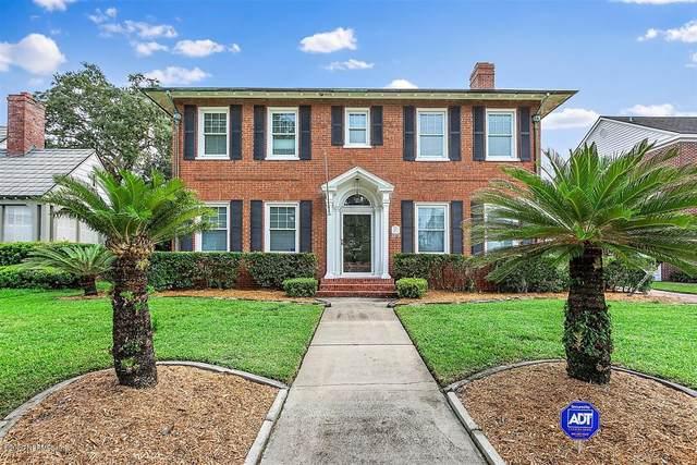 1925 River Rd, Jacksonville, FL 32207 (MLS #1074066) :: The Hanley Home Team