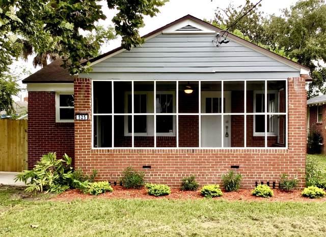 525 W 49TH St, Jacksonville, FL 32208 (MLS #1074067) :: Keller Williams Realty Atlantic Partners St. Augustine