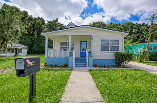5824 Harris Ave, Jacksonville, FL 32211 (MLS #1074069) :: The Hanley Home Team
