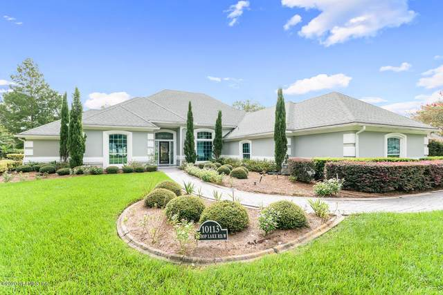 10113 Bishop Lake Rd W, Jacksonville, FL 32256 (MLS #1074072) :: The Impact Group with Momentum Realty