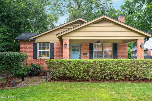 4623 French St, Jacksonville, FL 32205 (MLS #1074073) :: Homes By Sam & Tanya