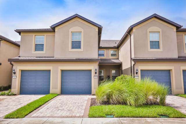 538 Orchard Pass Ave, Ponte Vedra, FL 32081 (MLS #1074076) :: The Volen Group, Keller Williams Luxury International