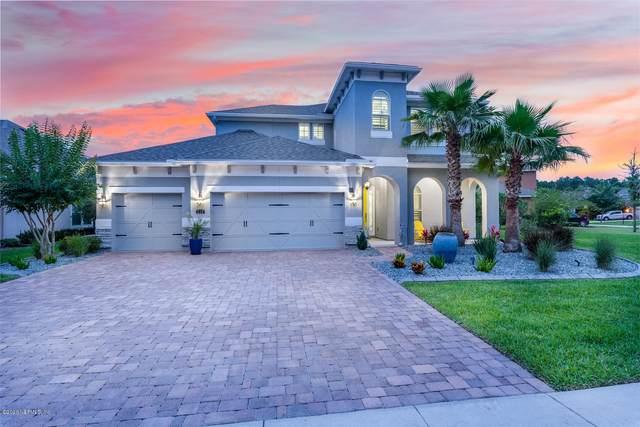 219 Myrtle Brook, Ponte Vedra, FL 32081 (MLS #1074080) :: Homes By Sam & Tanya