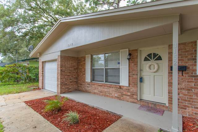 3152 Wedgefield Blvd, Jacksonville, FL 32277 (MLS #1074082) :: The Newcomer Group