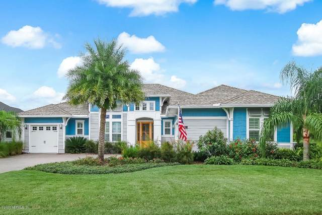 40 Bent Trl, Ponte Vedra, FL 32081 (MLS #1074083) :: The Volen Group, Keller Williams Luxury International