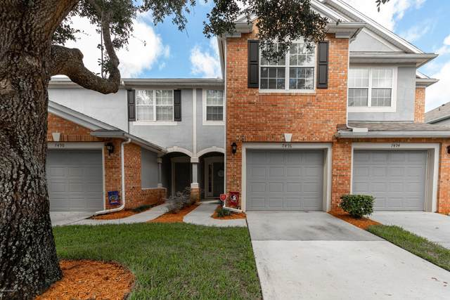 7496 Scarlet Ibis Ln, Jacksonville, FL 32256 (MLS #1074084) :: The Newcomer Group