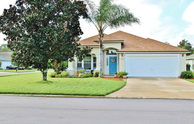 1557 Remington Way, St Augustine, FL 32084 (MLS #1074086) :: Oceanic Properties