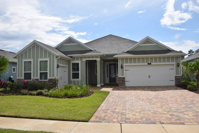 89 Seamount Way, St Augustine, FL 32092 (MLS #1074089) :: The Perfect Place Team