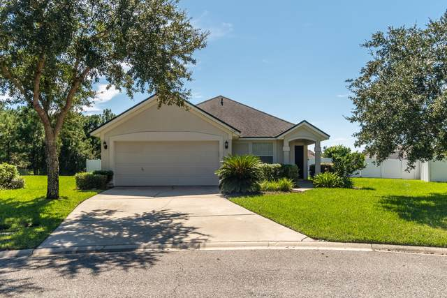 1141 Moosehead Dr, Orange Park, FL 32065 (MLS #1074096) :: The Hanley Home Team