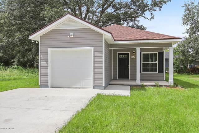 1709 Mcquade St, Jacksonville, FL 32209 (MLS #1074104) :: Homes By Sam & Tanya