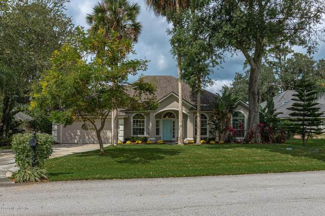 3019 Cypress Creek Dr E, Ponte Vedra Beach, FL 32082 (MLS #1074120) :: Berkshire Hathaway HomeServices Chaplin Williams Realty