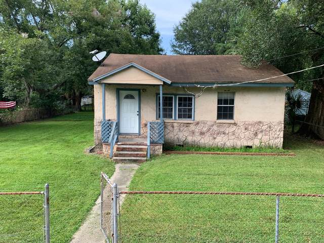 3117 2ND ST Cir, Jacksonville, FL 32254 (MLS #1074126) :: Momentum Realty