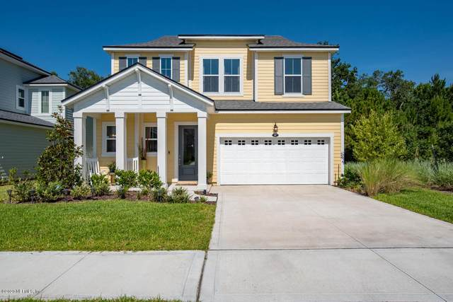 267 Footbridge Rd, St Johns, FL 32259 (MLS #1074134) :: 97Park