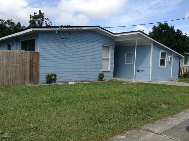 2610 Rogero Rd, Jacksonville, FL 32211 (MLS #1074138) :: Homes By Sam & Tanya