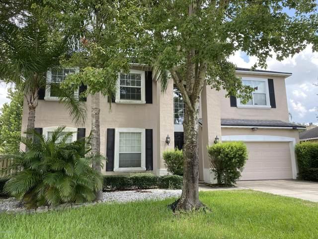 11703 Magnolia Falls Dr, Jacksonville, FL 32258 (MLS #1074139) :: 97Park