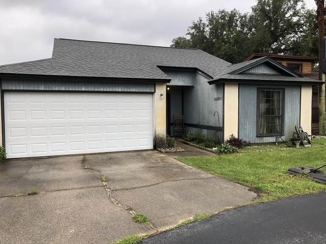 1971 Swallow Run W, Orange Park, FL 32073 (MLS #1074141) :: The Every Corner Team