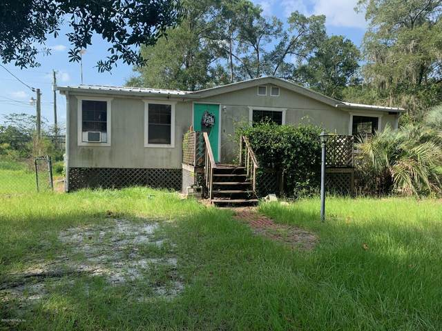 3806 County Road 315A, GREEN COVE SPRINGS, FL 32043 (MLS #1074142) :: EXIT Real Estate Gallery