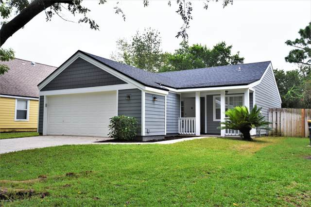 7763 Macaulay Ct, Jacksonville, FL 32244 (MLS #1074144) :: The Hanley Home Team