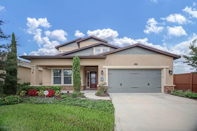 59 Dyer Ct, Ponte Vedra, FL 32081 (MLS #1074146) :: Memory Hopkins Real Estate
