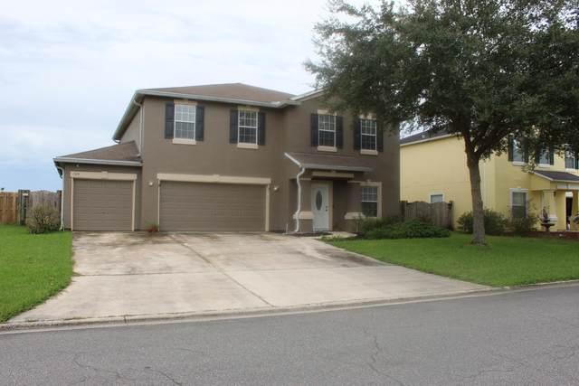 1574 Harvest Cove Dr, Middleburg, FL 32068 (MLS #1074147) :: EXIT Real Estate Gallery