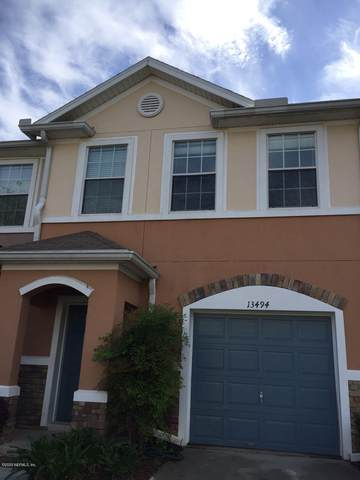 13494 Gemfire Ct, Jacksonville, FL 32258 (MLS #1074148) :: Homes By Sam & Tanya
