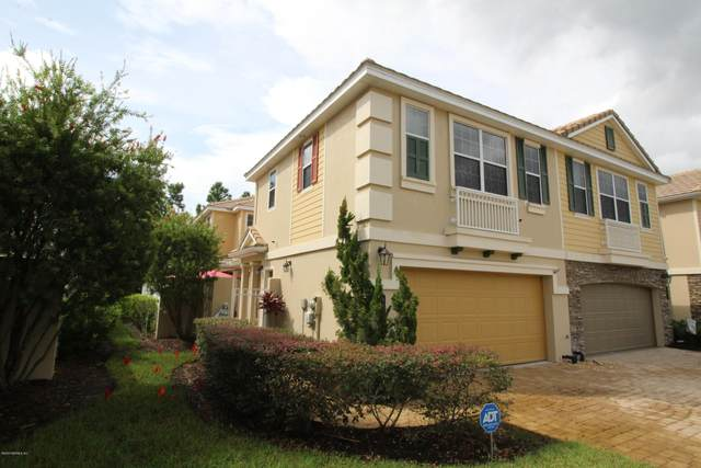 484 Hedgewood Dr, St Augustine, FL 32092 (MLS #1074158) :: Noah Bailey Group