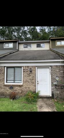 2183 Sandpiper St, Tallahassee, FL 32303 (MLS #1074163) :: Homes By Sam & Tanya
