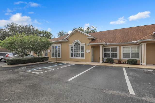 12627 San Jose Blvd #104, Jacksonville, FL 32223 (MLS #1074166) :: The Volen Group, Keller Williams Luxury International