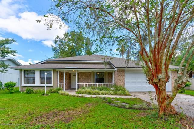 495 Kevin Dr, Orange Park, FL 32073 (MLS #1074172) :: Oceanic Properties