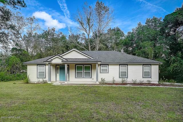 3170 Juniper Ave, Middleburg, FL 32068 (MLS #1074179) :: Berkshire Hathaway HomeServices Chaplin Williams Realty