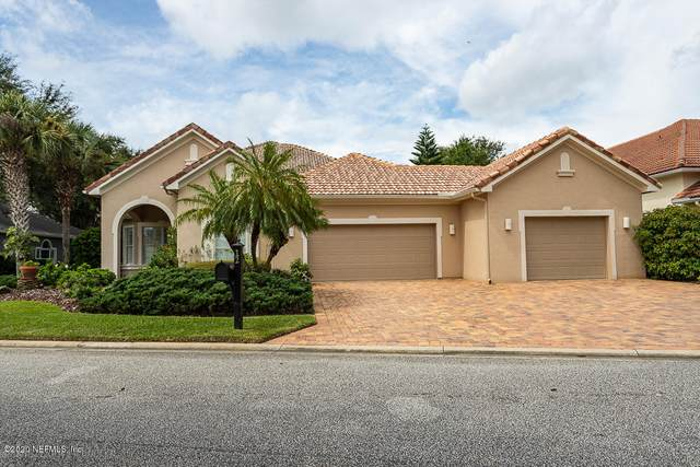 12 Flagship Dr, Palm Coast, FL 32137 (MLS #1074180) :: Ponte Vedra Club Realty