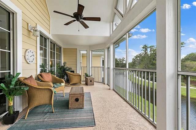 355 N Shore Cir #1334, St Augustine, FL 32092 (MLS #1074181) :: Noah Bailey Group