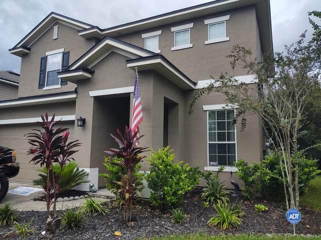 1764 Foggy Day Dr, Middleburg, FL 32068 (MLS #1074182) :: EXIT Real Estate Gallery