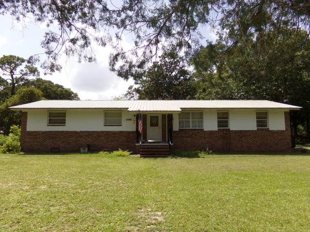 3799 Randall Rd, GREEN COVE SPRINGS, FL 32043 (MLS #1074184) :: EXIT Real Estate Gallery