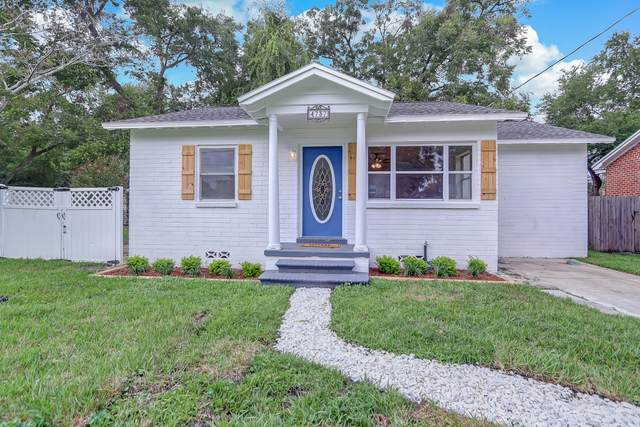 4737 College St, Jacksonville, FL 32205 (MLS #1074187) :: EXIT Real Estate Gallery